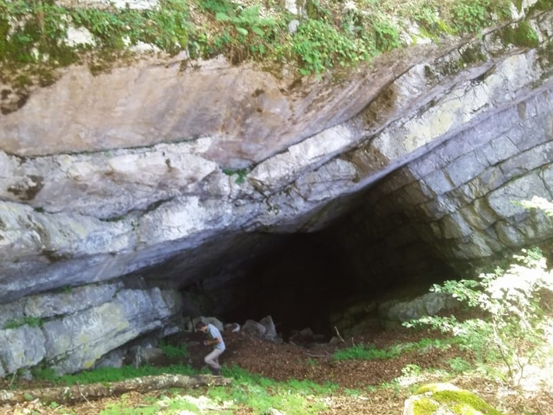 Shpella e Akullit | Foto: Shebenik-Jabllanicë Nationalpark